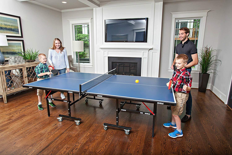 family ping pong