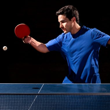Table Tennis Tips that Will Take Your Skills to the Next Level